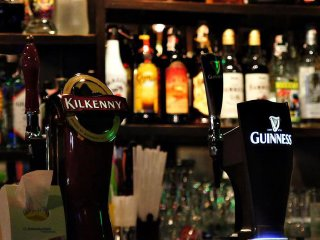 O'Malley's Bar © O'malley'S Irish Pub