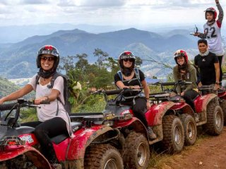 White Water Rafting & ATV