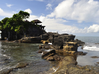 A Day Exploring Ubud and Tanah Lot - Bali © Lily
