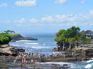 Batukaru Temple and North West Bali in 1 Day © Lily