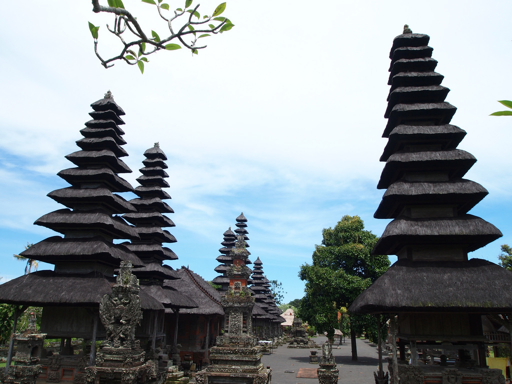 how to plan bali trip from india