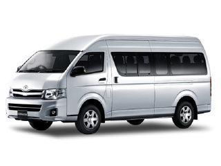Private transfer: Bali fullday car rental
