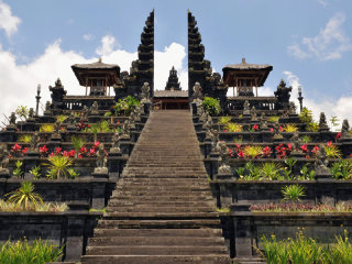Besakih Temple and East Bali Tours © baliblisstour