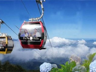 Ba Na Hills Full Day Tour