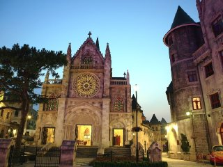 Ba Na Hills Full Day Tour © infoyourlocalbooking