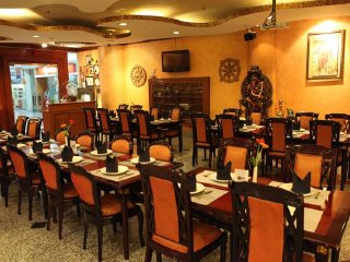 Queens Tandoor © Bali Indian Restaurant - Queens Tandoor