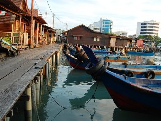 Penang City Tour