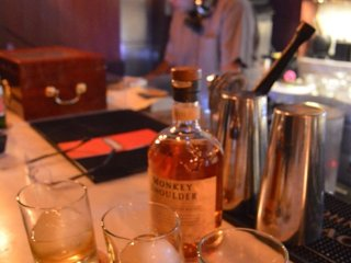 Single Malt Whiskey © Single Malt Bali - Whiskies & Cocktails