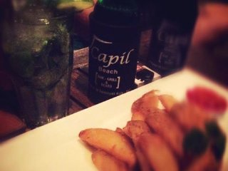 Capil Beach Bar & Grill