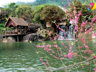 Flower Stream © tourism.danang.vn