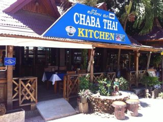 Chaba Thai Kitchen © Chaba Thai Kitchen