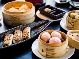 Central & Sheung Wan Foodie Tour by Hong Kong Foodie Tasting Tours