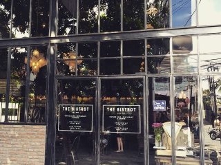The Bistrot © The Bistrot