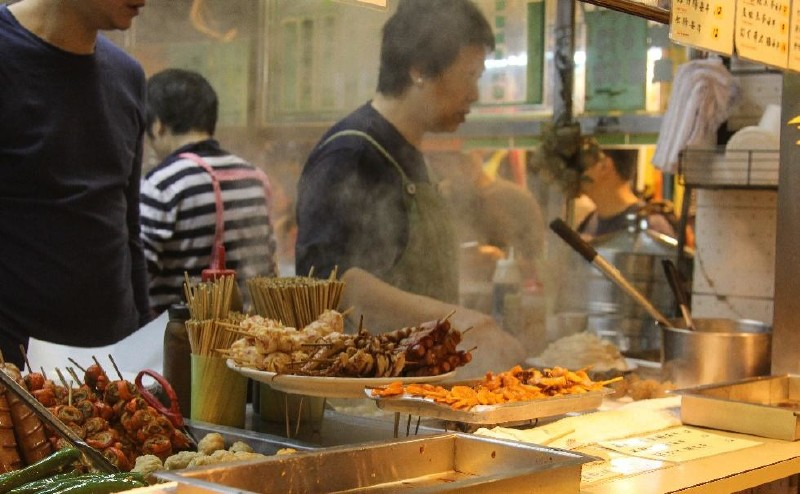 hongkong food history Mclane tells cnn travel the stories behind some of her favorite hong kong food experiences -- and what they reveal about the city's colorful history preserved in time.