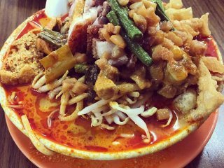 Coca Sea Food Restaurant © Sze Nooi