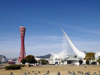 Private Transfer : Kobe Tour 8 Hours © japanican