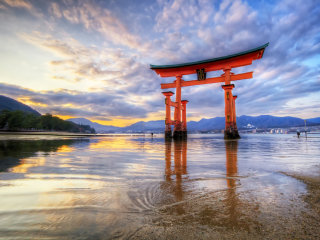 Private Transfer :Hiroshima Tour
