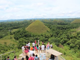 Bohol Day Tour - Countryside Day Tour © Boholtours