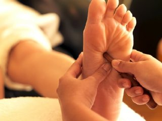 Lek Foot Massage © Lek Foot Massage