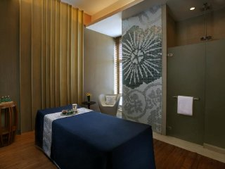 Breeze Spa @ Amari Watergate Bangkok © Breeze Spa