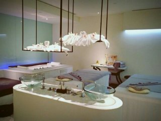 Borisud Pure Spa @ Mode Sathorn Hotel