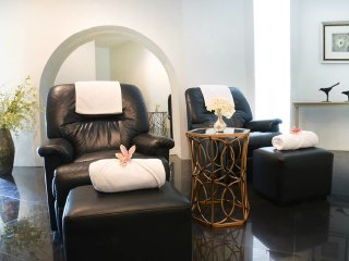 Urban Retreat Spa (Asok) © Urban Retreat Spa
