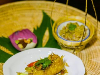 The Local by Oam Thong Thai Cuisine © The Local by Oam Thong Thai Cuisine