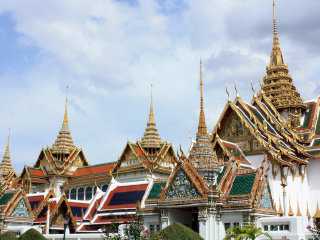Bangkok & Pattaya – Cover the most of 7D6N Itinerary