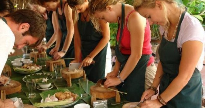 Hoi An Eco Cooking Class in Hoi An - Activity in Hoi An, Vietnam - Justgola