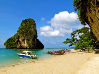 A Weekend Road Trip in Phuket