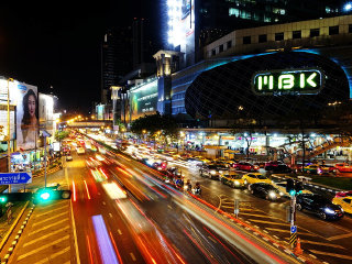 3 Days Unusual Bangkok Itinerary