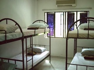 City Backpackers Hostel © A Google user