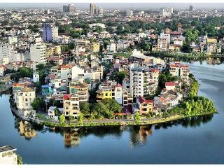Star Travel International - HANOI TOUR EXPLORE LIKE A PRESIDENT