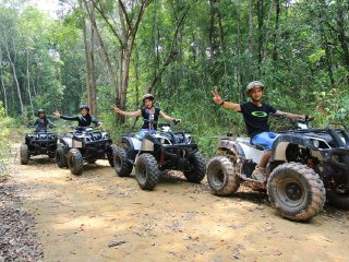 Mini Race-Track © Treasure Bay Bintan