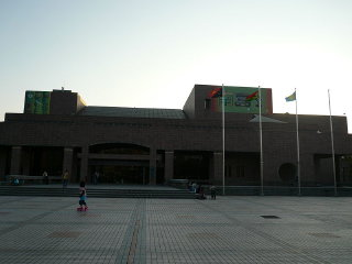 Kaohsiung Museum of Fine Arts © .怪貓.