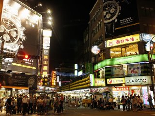Reifeng Night Market