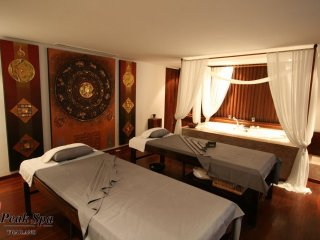 Peak Spa Chiang Mai Massage & Beauty Salon © Peak Spa Chiangmai