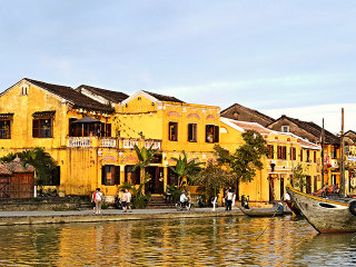 Hoi An - 2D1N Leisure Trip