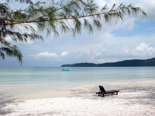 Koh Rong Island Travel Guide