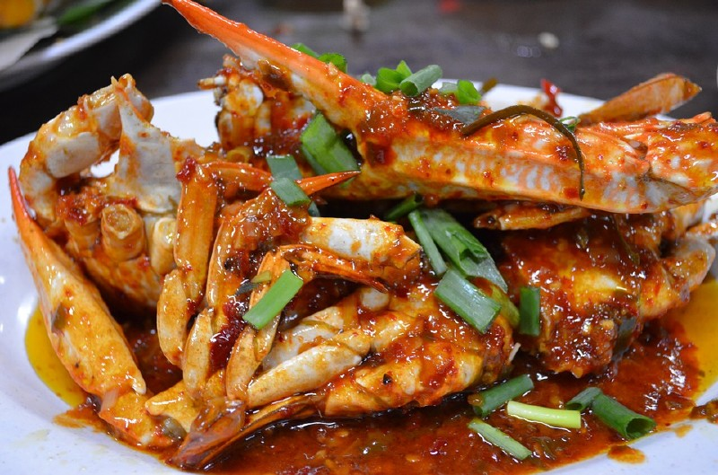 Top 10 Local Seafood Restaurant In Da Nang
