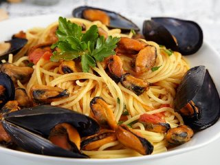 Why Not? Italian Restaurant & Wine Bar © Why Not? Mediterranean Restaurant