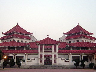 Kaohsiung Wuchanguan