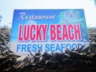 Lucky Beach Restaurant