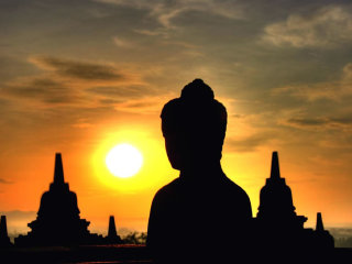 Mt. Borobudur Sunrise Tour