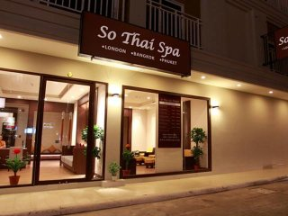 so thai spa thai massage jasmine