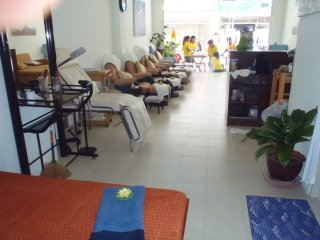 Vayo Massage and Beauty Salon © Vayo Massage & Beauty Salon