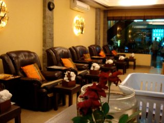 Limone Massage & Spa © Limone Massage & Spa