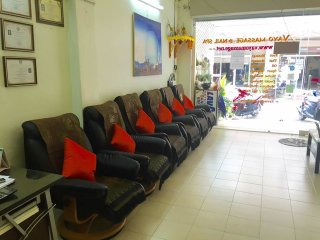Art Massage Phuket