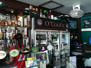 Angus O' Tool's Irish Bar & Restaurant © Scottininho B