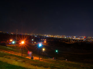 Wanggaoliao Night View Park